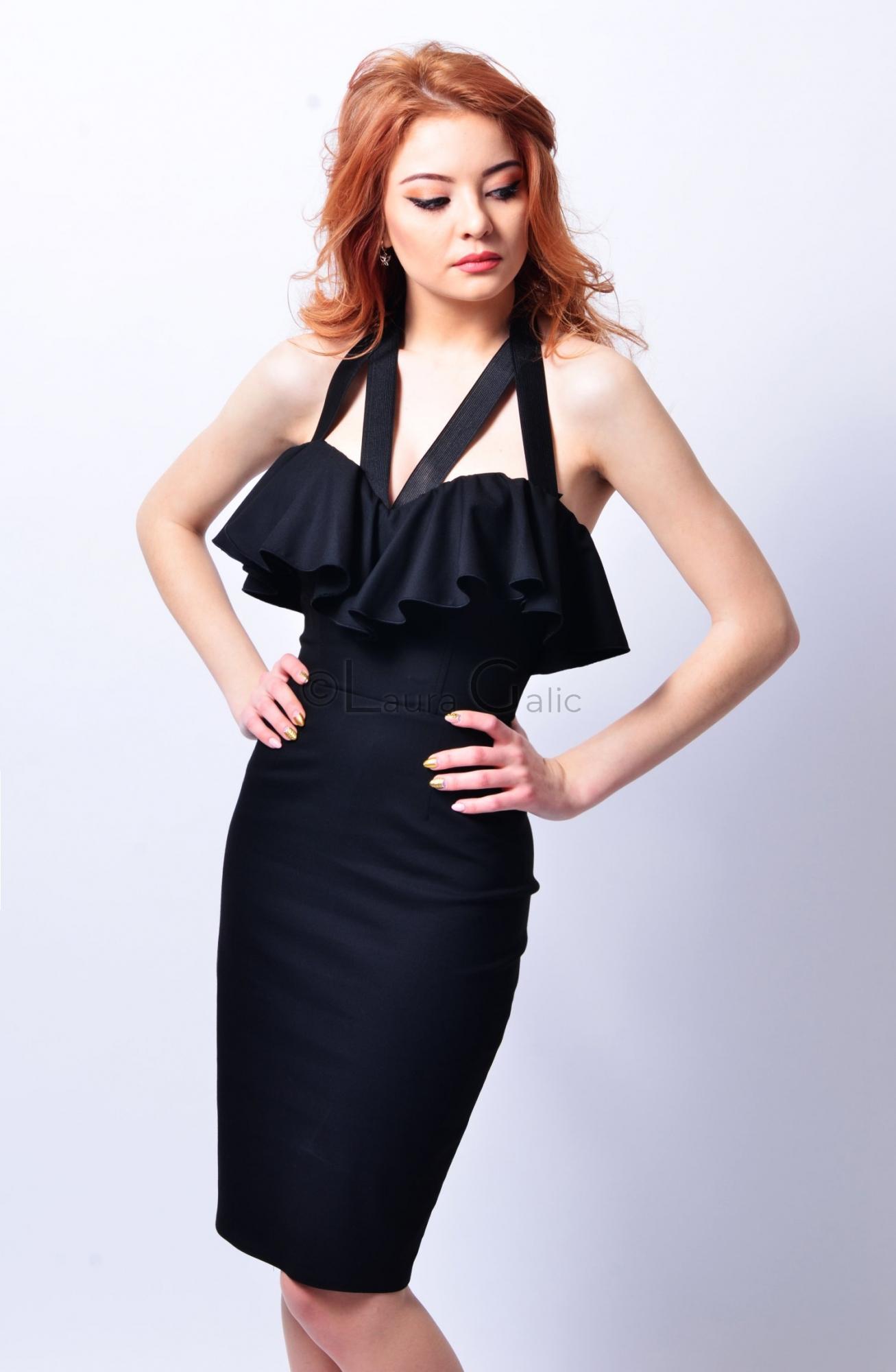 966a621dd4b90 Odille 2 dress