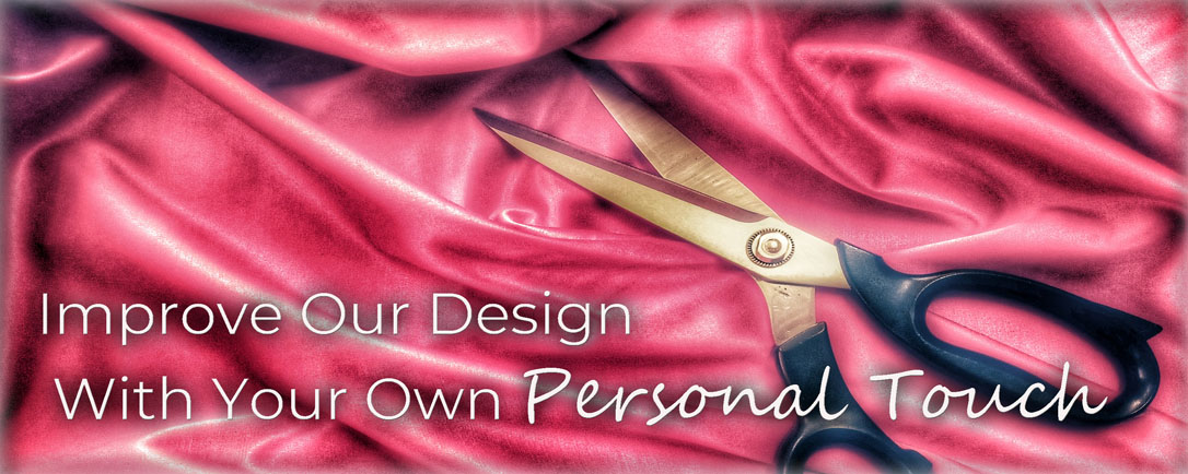 Personalized Customized Clothing